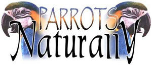 Parrots Naturally